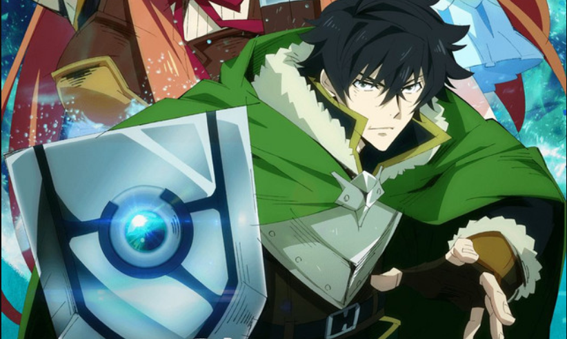 when does the next episode of the rising of the shield hero come out